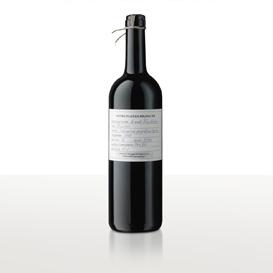 Primitivo, Selezionato per Grands Vins Globus 2009