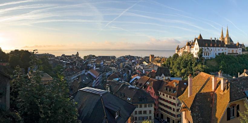 Neuenburg