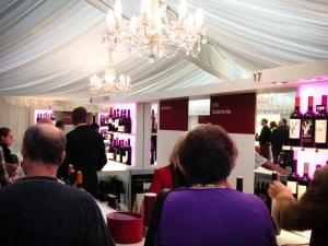 Coop Weinmesse 2013 Besucher 3
