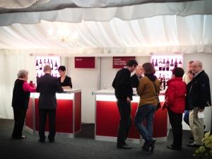 Coop Weinmesse 2013 Besucher 2
