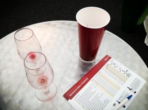 Coop Weinmesse 2013 Werkzeug