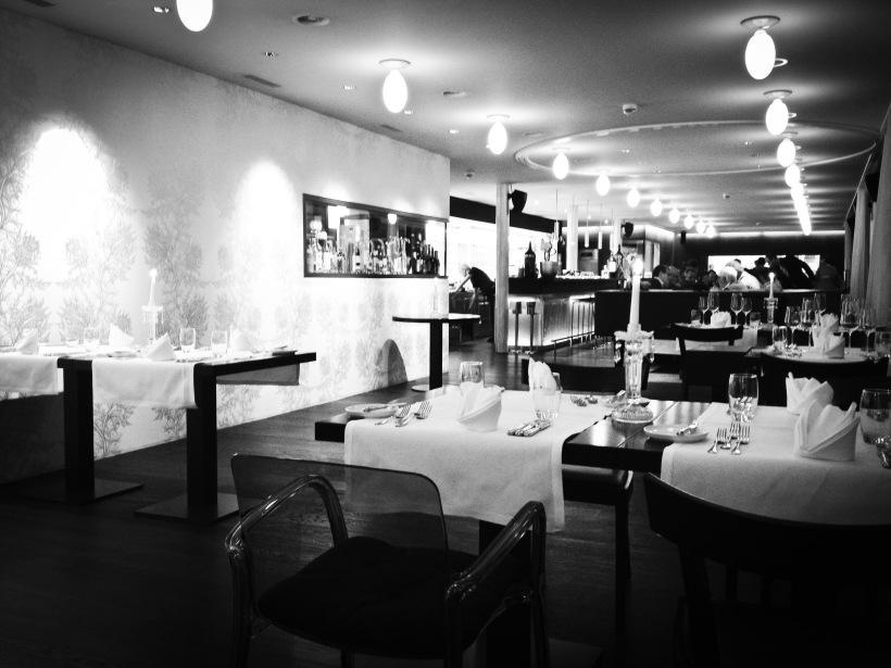 Aglio e Olio Restaurant