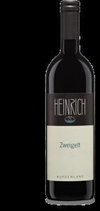 HeinrichZweigelt